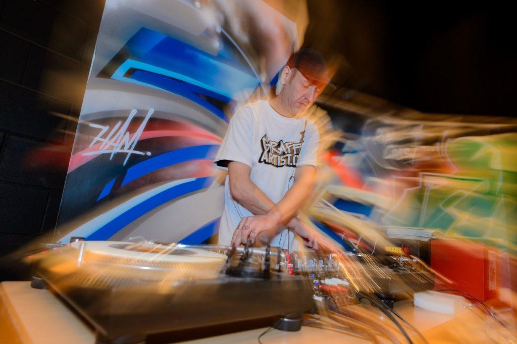 LEARN HOW TO DANCE | DJ | RAP | GRAFF